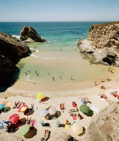 Praia Piquinia 28/08/11 15h24